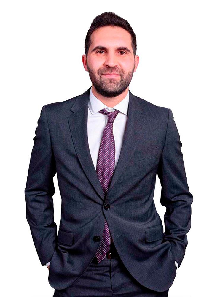 Pablo Alonso Carbajo