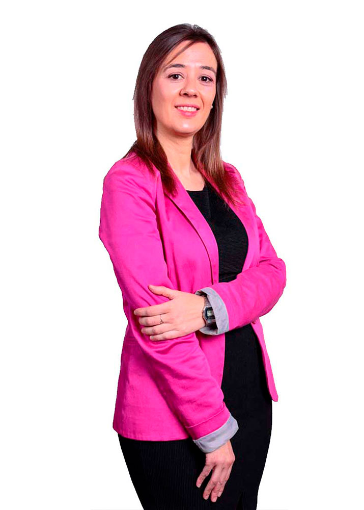 Isabel Blanco Martínez