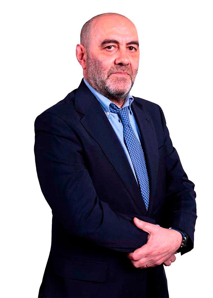 Jaime Sánchez Braña