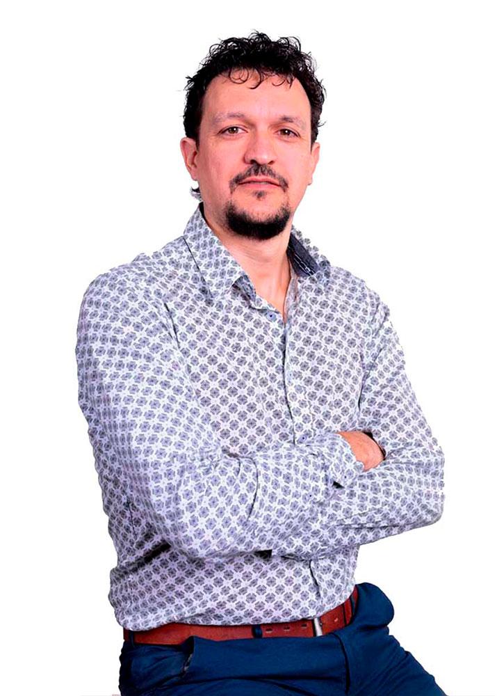 Jorge Barrocal Gutiérrez
