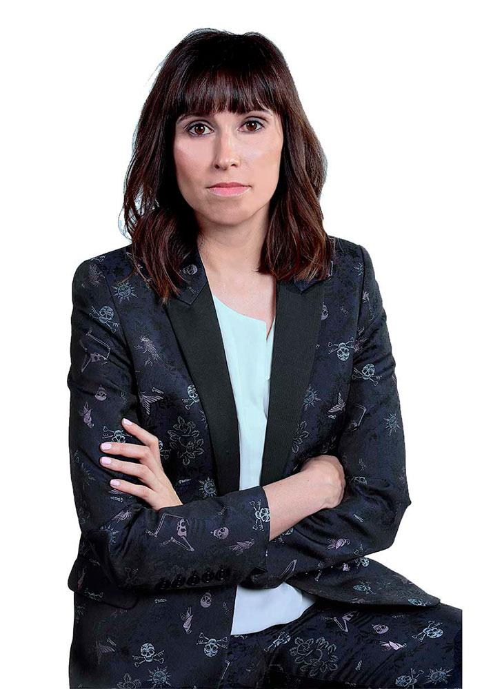 Vanesa Monroy Fernández