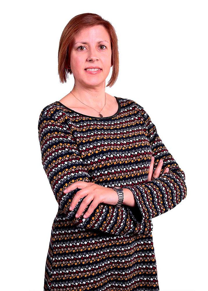 Sandra González Vega