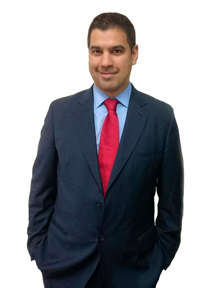 Jorge Roberto Herrero