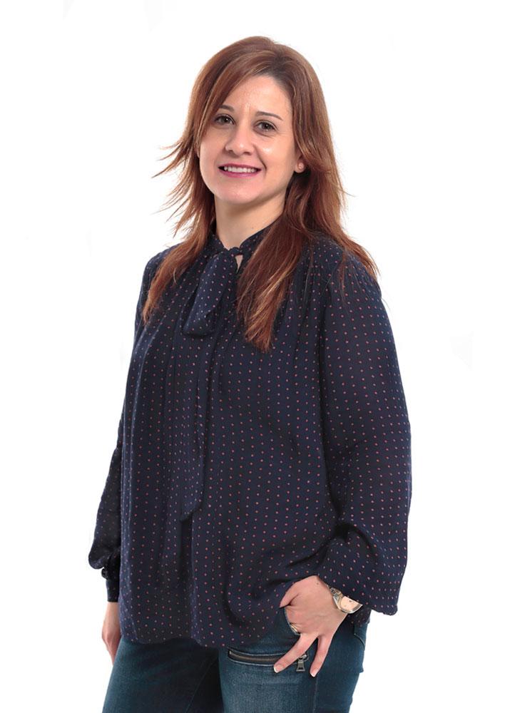 Sandra Cubría González