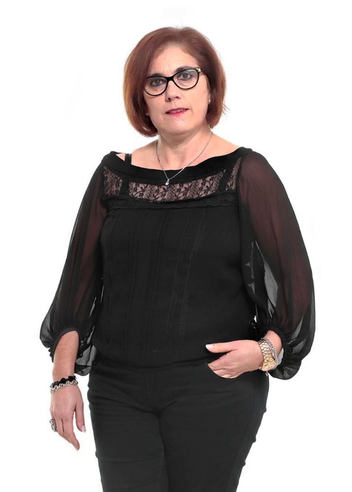 María Paz González Martínez