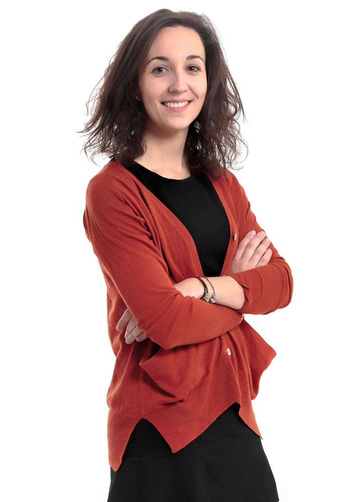 Lorena Villoria Linacero