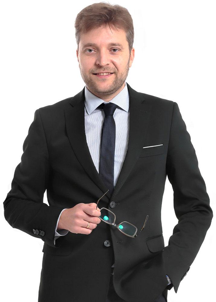 Javier Pomarino Carnero