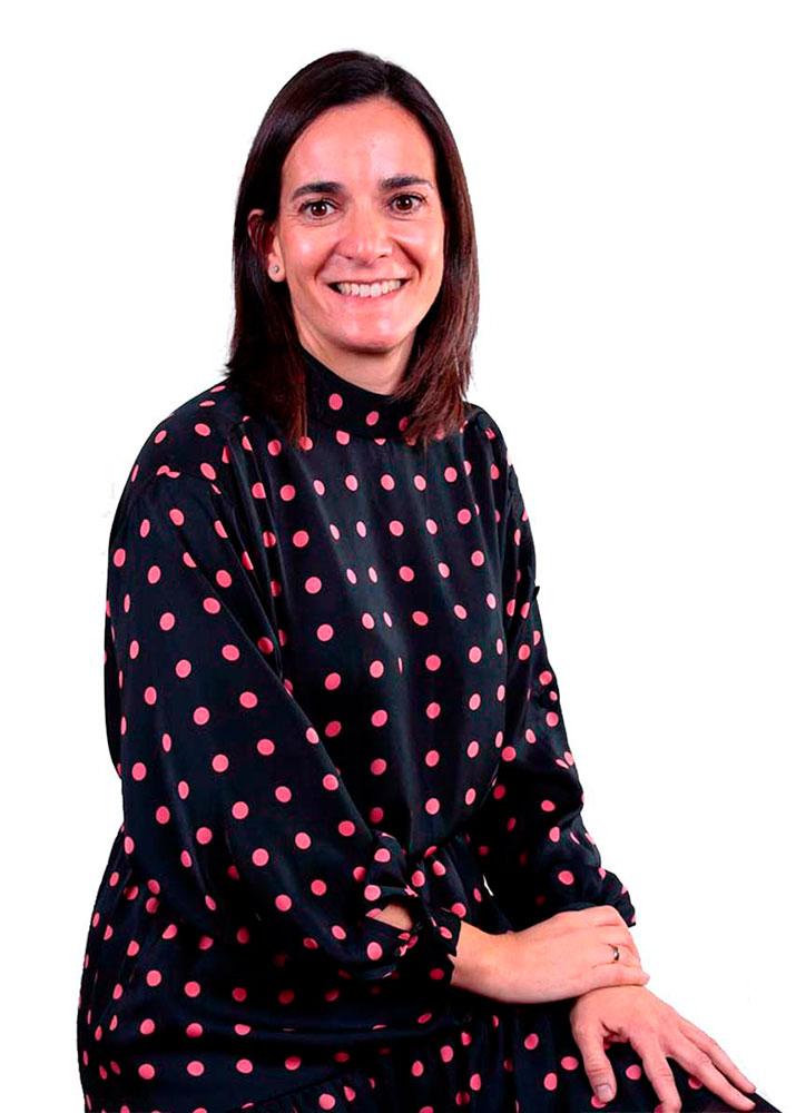 Ana Candelas Martín