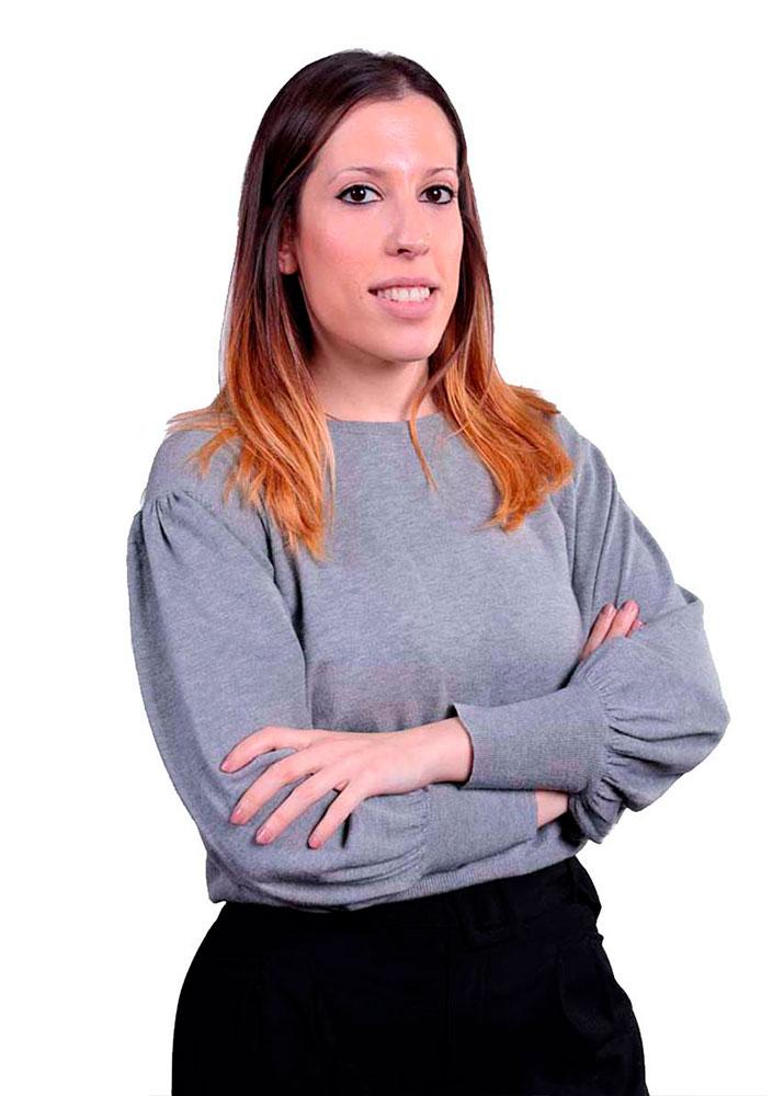 Cristina Sanz Rodríguez